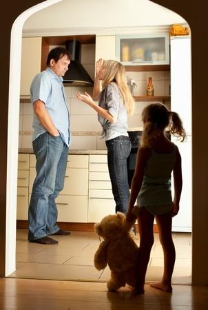 Oklahoma child custody
