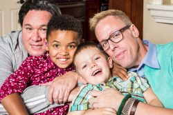Same Sex Step Parent Adoptions